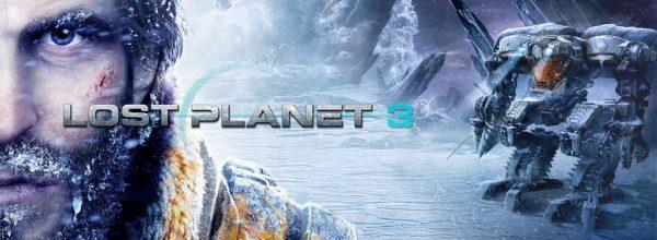 خرید سی دی کی اریجینال استیم بازی Lost Planet 3