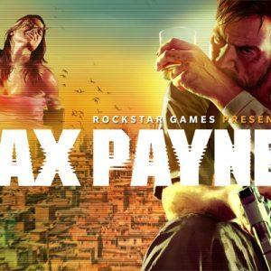 خرید اکانت بازی Max Payne 3