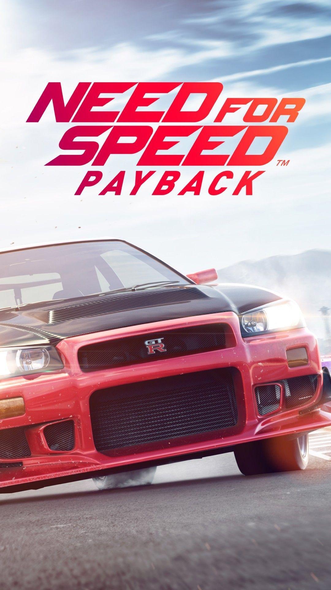 بازی Need For Speed Payback