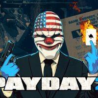 خرید اکانت اریجینال استیم بازی Payday 2