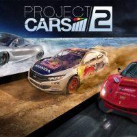 Project CARS 2 Region Free   MULTi-Language