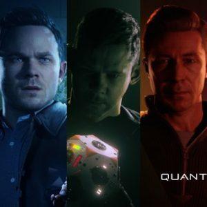 Quantum Break Steam Key | Region Free