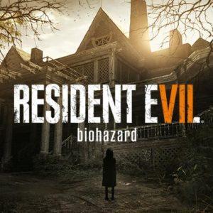خرید سی دی کی اریجینال استیم Resident Evil 7