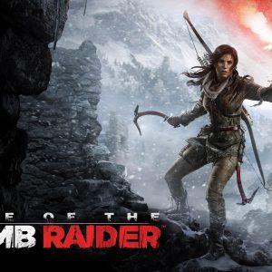 خرید اکانت استیم بازی Rise Of The Tomb Raider