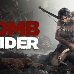 Tomb Raider 2013 GOTY Edition Steam Key - Region Free