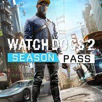 خرید اکانت بازی Watch Dogs 2 Gold/Season Pass