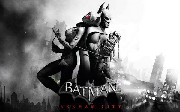 خرید Batman Arkham City GOTY Steam CD Key