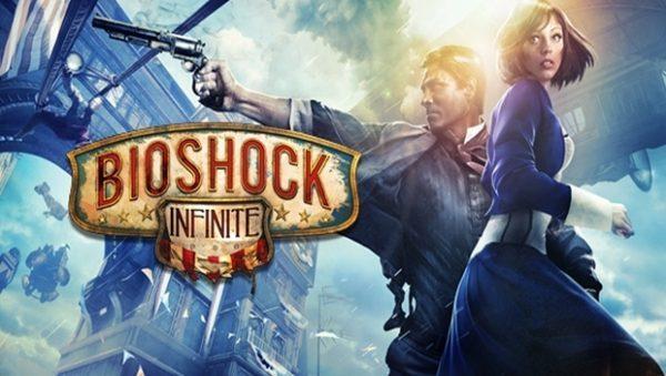 Bioshock Infinite Region.Free Steam Key