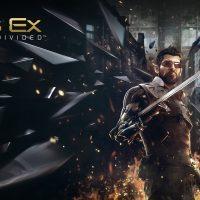خرید سی دی کی استیم بازی Deus Ex Mankind Divided | ریجن روسیه