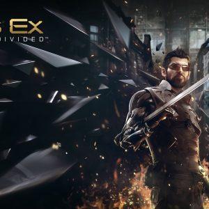 خرید اکانت استیم بازی Deus Ex Mankind Divided