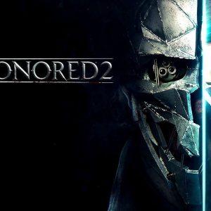 خرید اکانت استیم بازی Dishonored 2