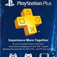 خرید اشتراک PlayStation Plus | امریکا | 12 ماه