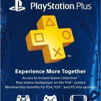 خرید اشتراک PlayStation Plus | امریکا | 3ماهه