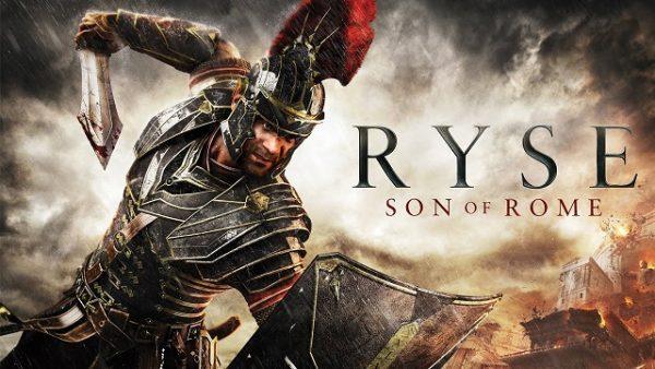 خرید سی دی کی اریجینال استیم بازی Ryse: Son Of Rome