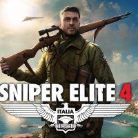 Sniper Elite 4 Steam Key | Region Free | Multilanguage