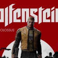 خرید اکانت استیم بازی Wolfenstein II The New Colossus
