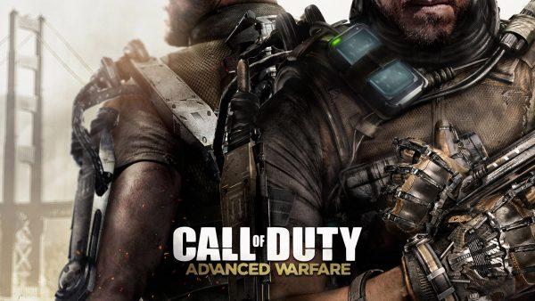 خرید اکانت استیم بازی Call Of Duty Advanced Warfare