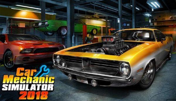 Car Mechanic Simulator 2018 Steam Key | Region Free | Multilanguage