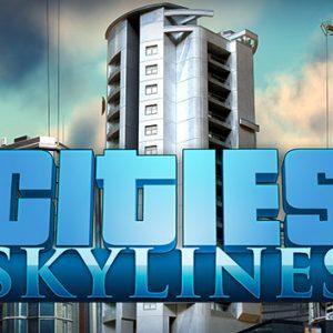 Cities Skylines Steam Key | Region Free | Multilanguage
