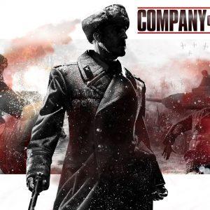 خرید اکانت اریجینال استیم بازی Company Of Heroes 2