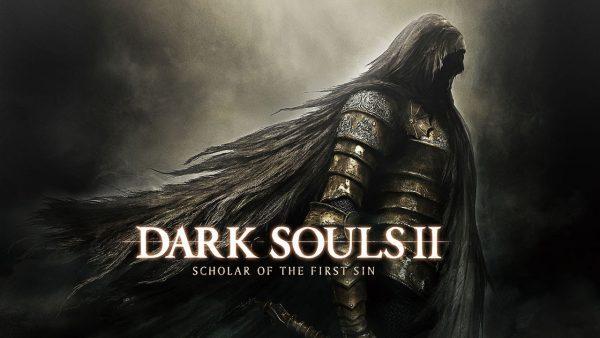 Dark Souls II: Scholar Of The First Sin Steam Key   Region Free   Multilanguage