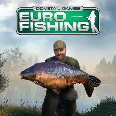 Euro Fishing Steam Key | Region Free | Multilanguage