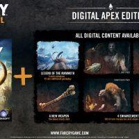 خرید اکانت بازی Far Cry Primal   با قابلیت تغییر ایمیل و پسورد