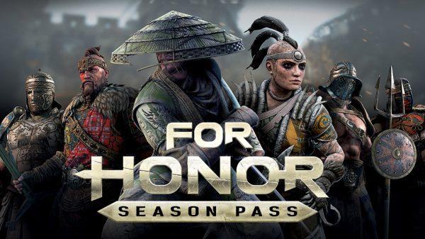 For Honor Season Pass Uplay Key | EU | Multilanguage