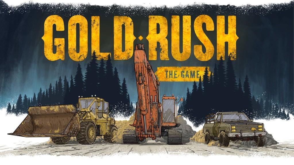Gold Rush The Game Steam Key   Region Free   Multilanguage