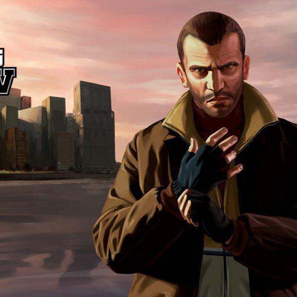 خرید اکانت استیم بازی Grand Theft Auto IV