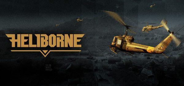 Heliborne Steam Key   Region Free   Multilanguage