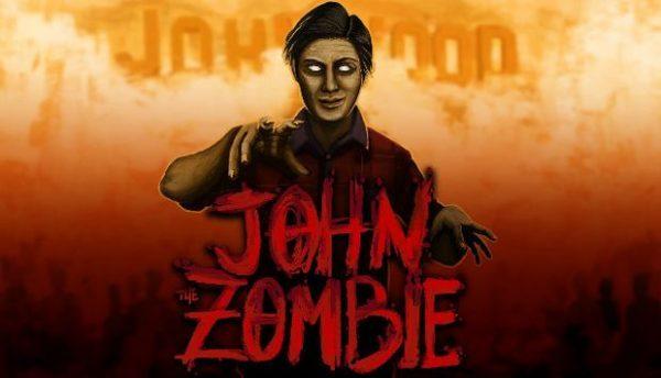 John The Zombie Steam Key | Region Free
