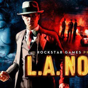 L.A. Noire Complete Edition Steam Key | Region Free | Multilanguage