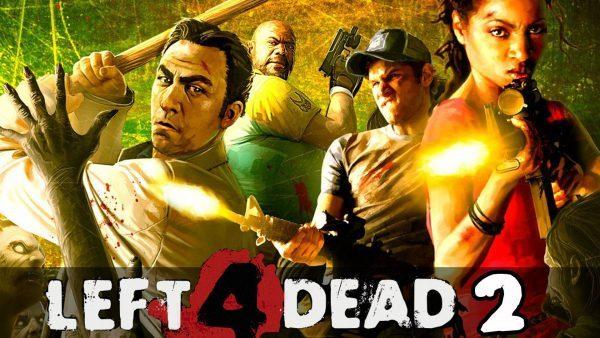 Left 4 Dead 2 Steam Key | Region Free | Multilanguage