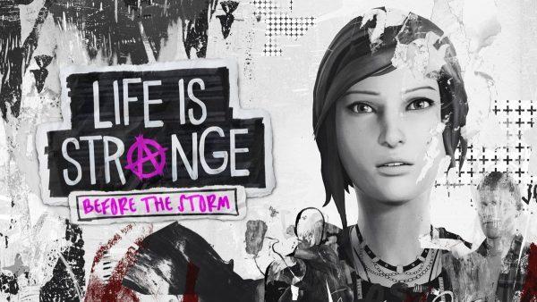 Life Is Strange: Before The Storm Steam Key   Region Free   Multilanguage