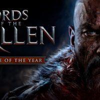 خرید سی دی کی اریجینال استیم بازی Lords Of The Fallen GOTY Edition | ریجن روسیه