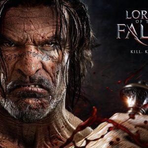 Lords Of The Fallen Steam Key | Region Free | Multilanguage