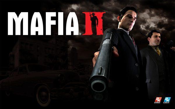 خرید اکانت استیم بازی Mafia II