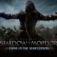 Middle-earth: Shadow Of Mordor GOTY Steam Key | Region Free | Multilanguage