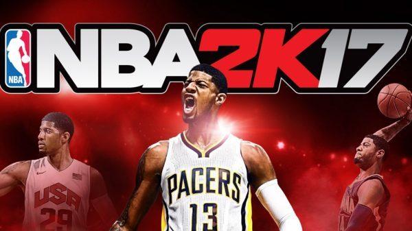 NBA 2K17 Steam Key | EU | Multilanguage
