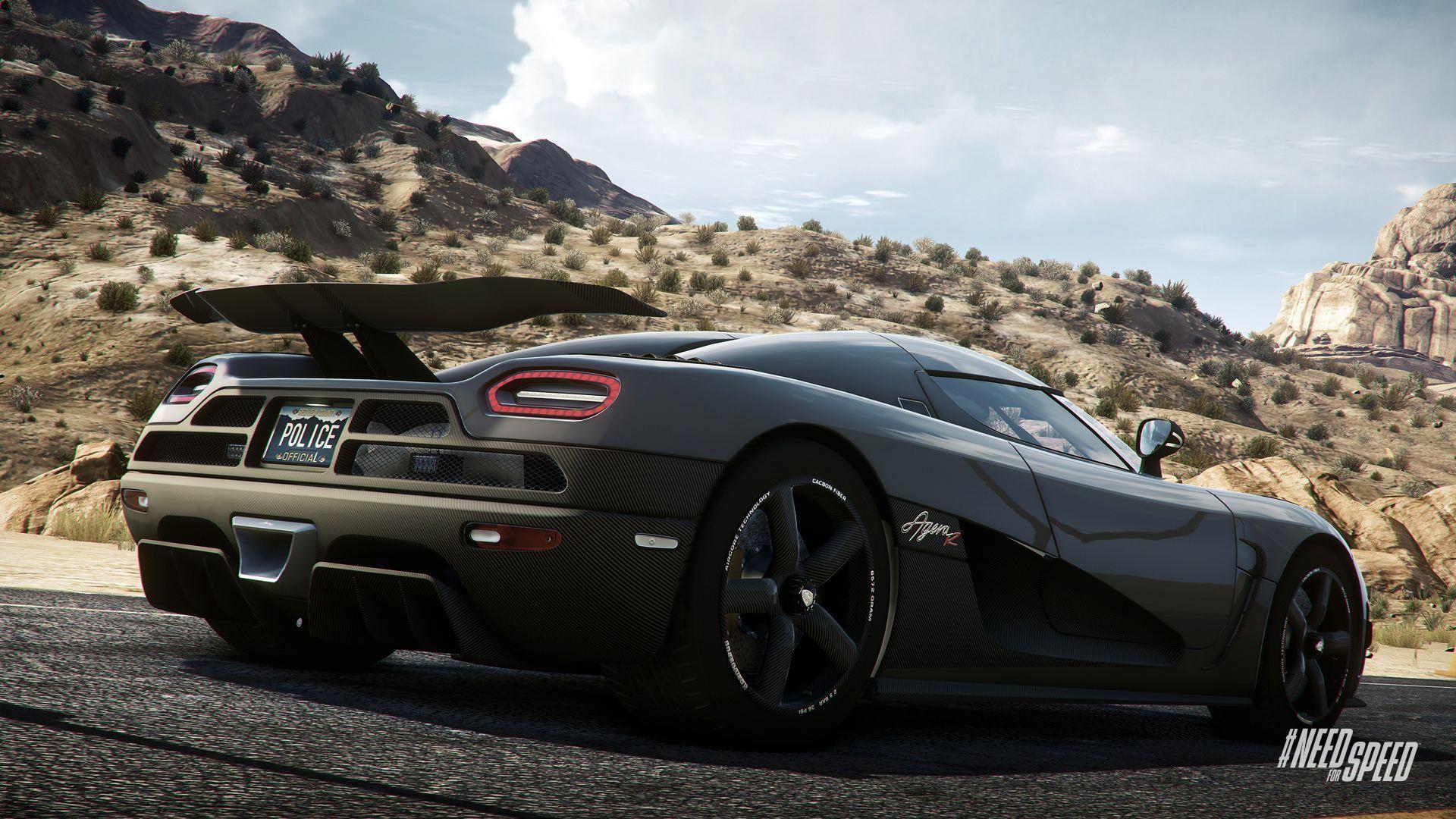 Need For Speed Rivals Origin Key | Region Free | Multilanguage