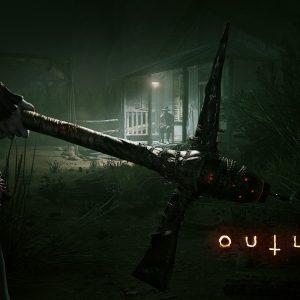 Outlast 2 Steam Key | Region Free | Multilanguage