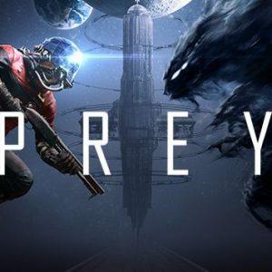 Prey 2017 Steam Key   Region Free   Multilanguage