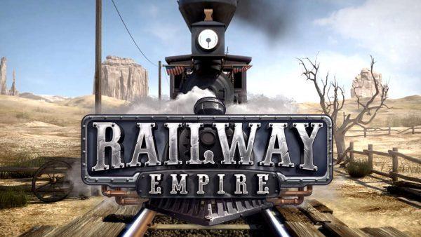 Railway Empire Steam Key | Region Free | Multilanguage