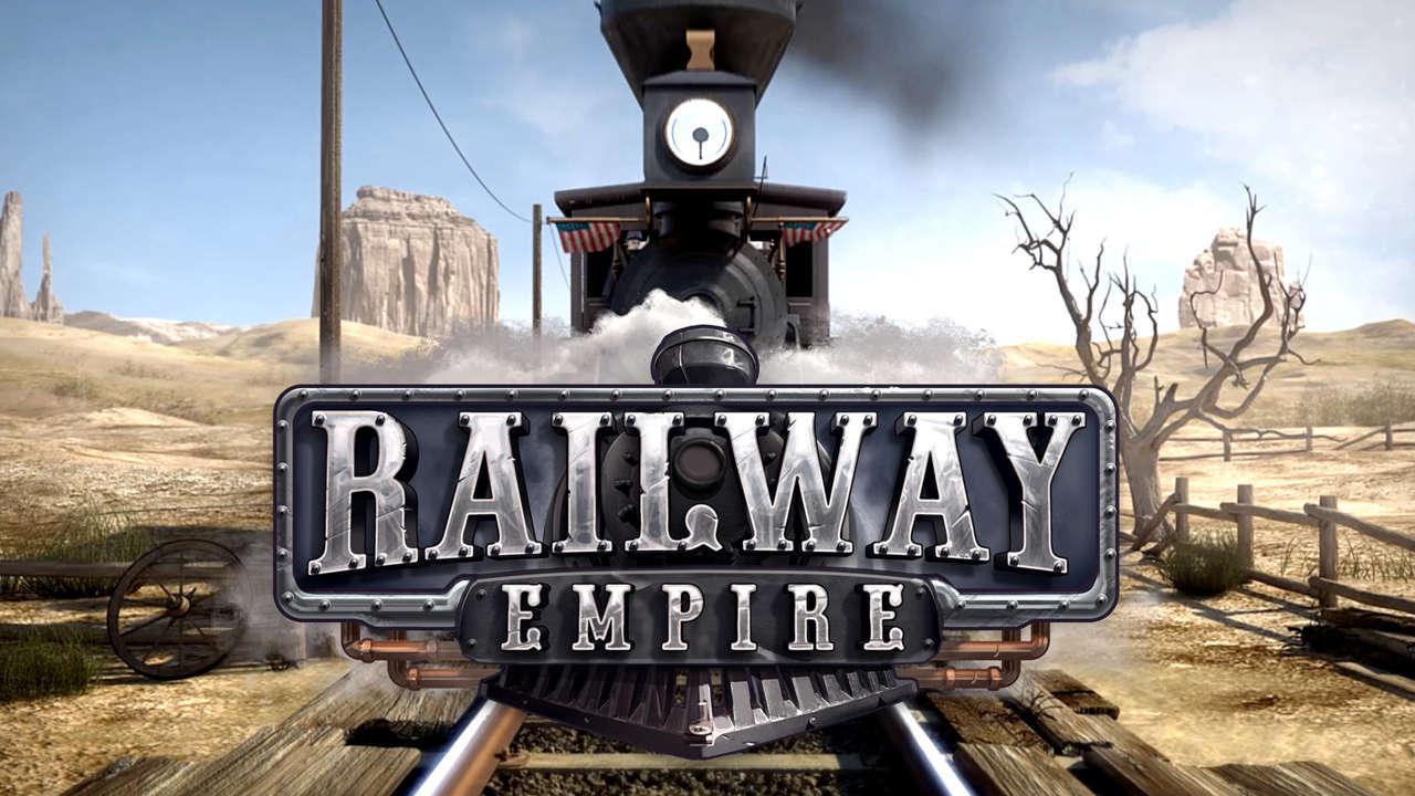 Railway Empire Steam Key   Region Free   Multilanguage