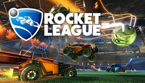 Rocket League Steam Key | Region Free | Multilanguage