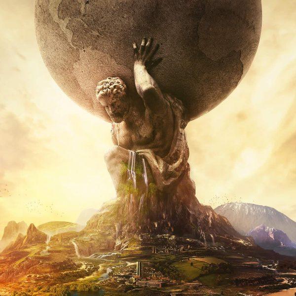Sid Meier's Civilization VI Steam Key
