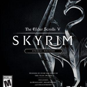 The Elder Scrolls V : Skyrim Special Edition Steam Key | Region Free | Multilanguage