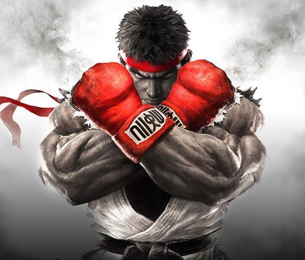 Street Fighter V Steam Key | Region Free | Multilanguage