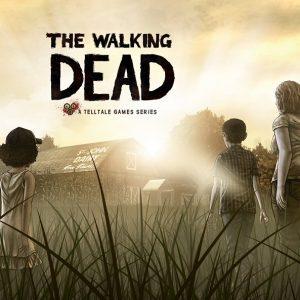 The Walking Dead Steam Key | Region Free/Multilanguage